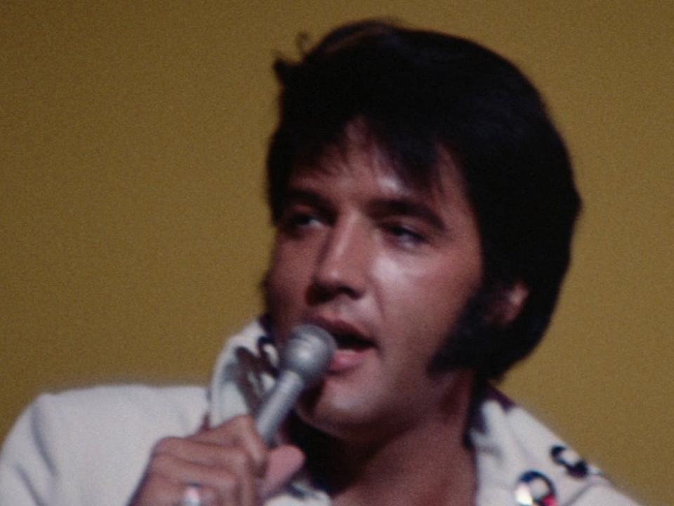 Elvis: That's The Way It Is (Trailer 1)