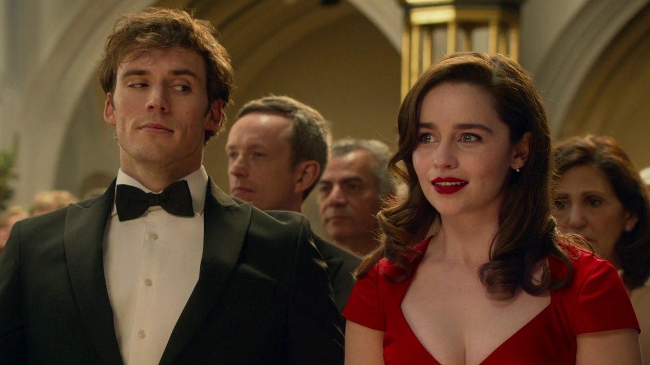 Me Before You (International Trailer 1)