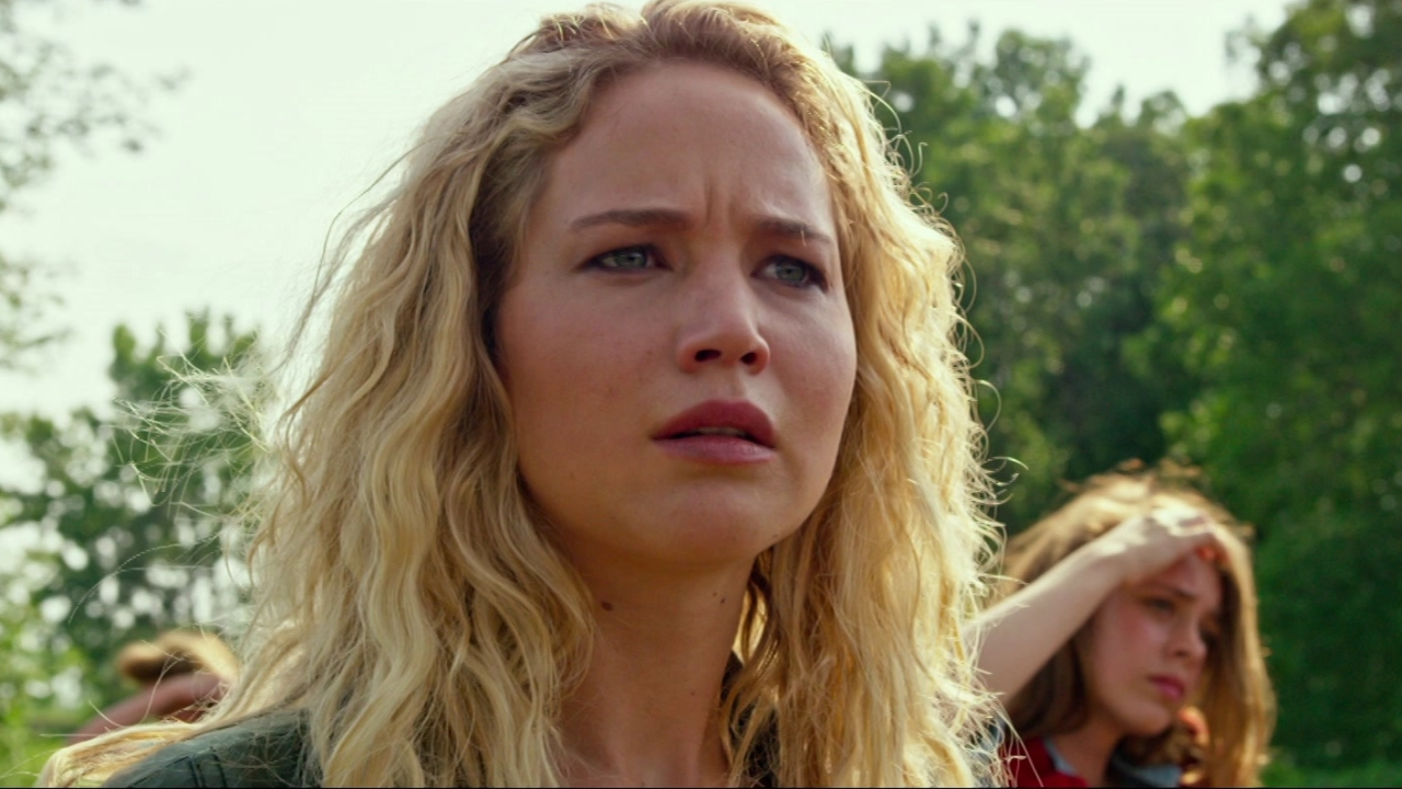 X-Men: Apocalypse: Beautiful (TV Spot)