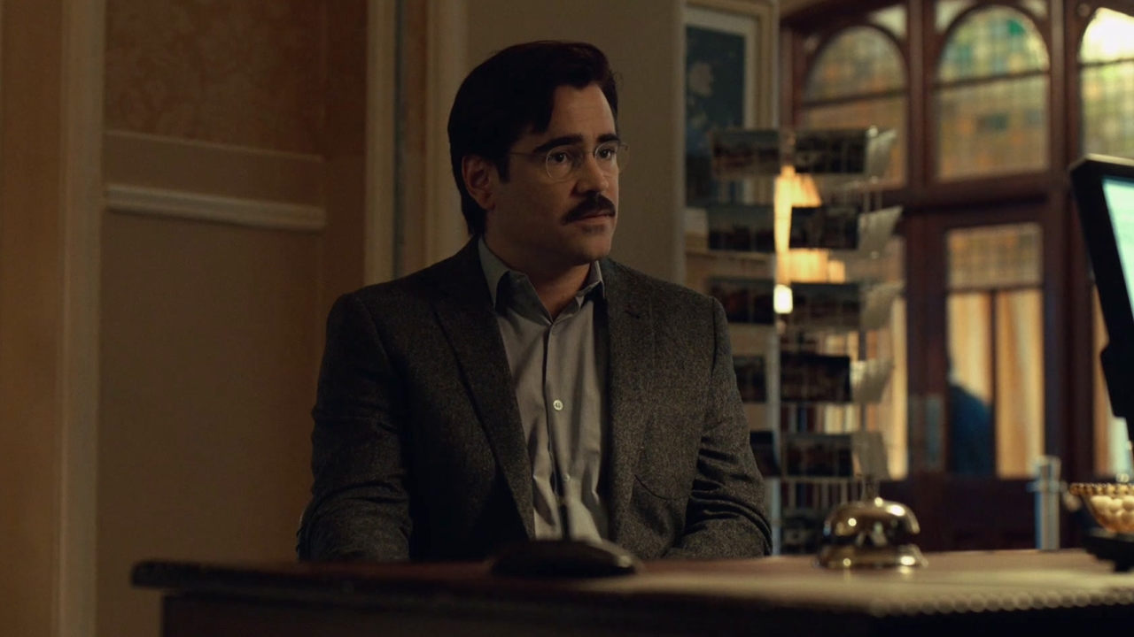 The Lobster (US)