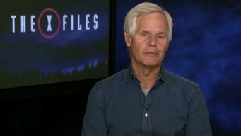 The X-Files: Chris Carter On The Success Of The X-Files' Return