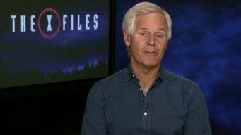 The X-Files: Chris Carter On How He Is Working On The X-Files In 2016