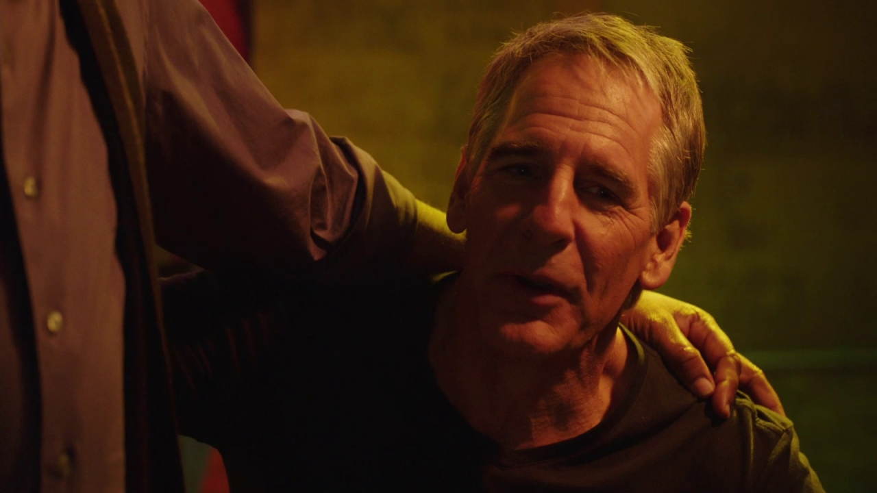 Ncis: New Orleans: Hello?