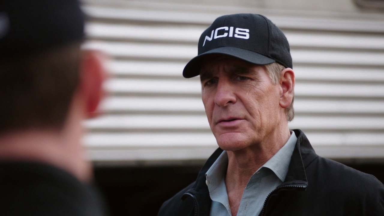 Ncis: New Orleans: Crazy