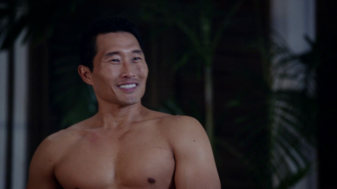 Hawaii Five-0: What's Going On?