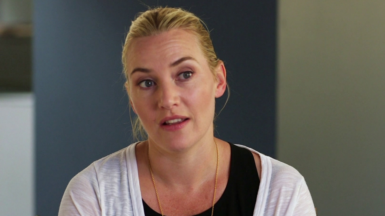 Triple 9: Kate Winslet On Deciding To Take The Role