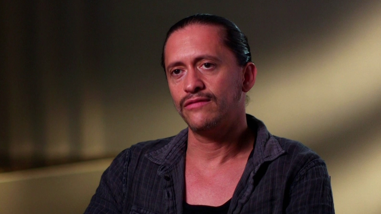 Triple 9: Clifton Collins Jr. On The Story