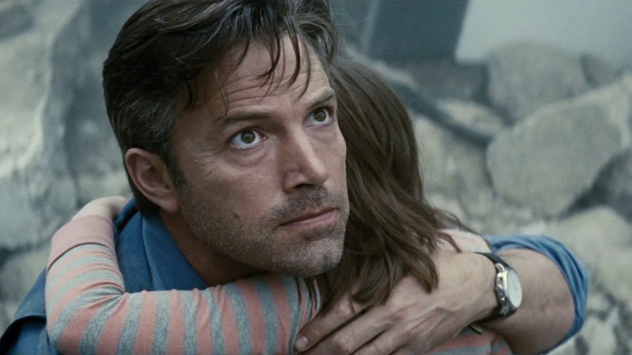 Batman V Superman: Dawn Of Justice (International Trailer 7)