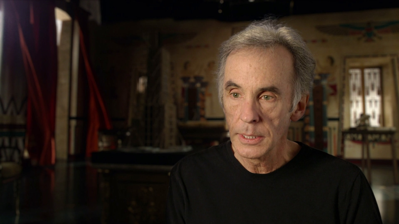 Gods Of Eqypt: Eric Durst On The Combination Of Performances And Visual Effects In The Film
