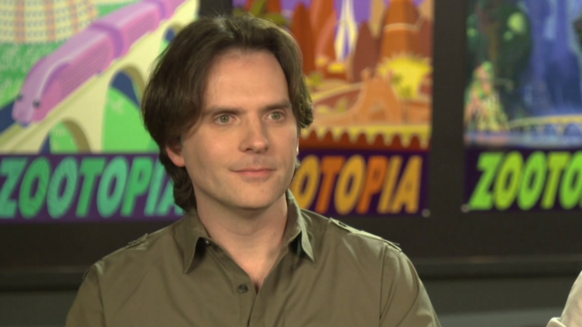 Zootopia: Byron Howard And Rich Moore On The Story