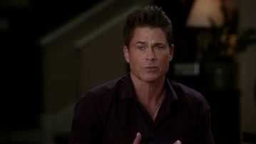 The Grinder: Group Therapy