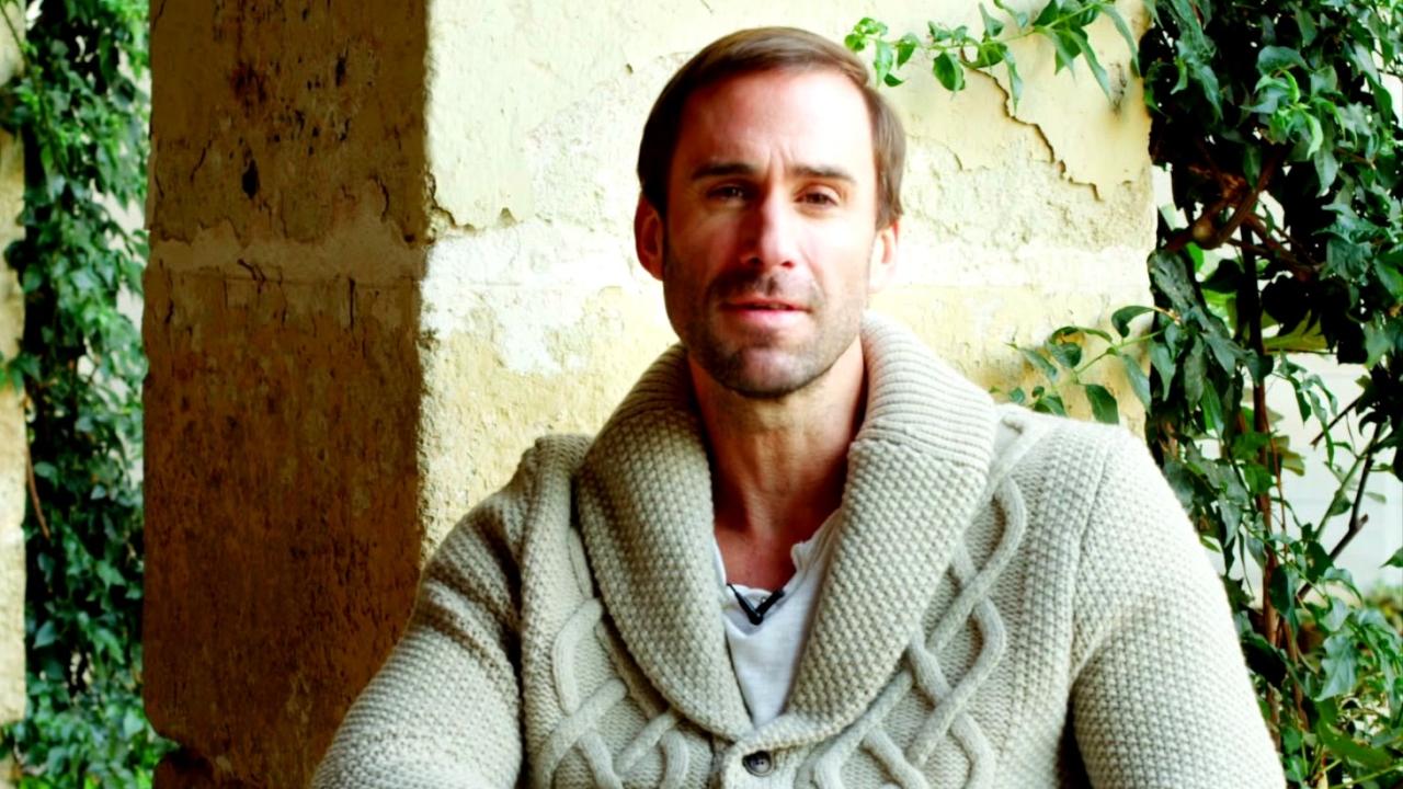 Risen: Joseph Fiennes About His Role