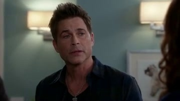 The Grinder: This Is Where I Need To Be