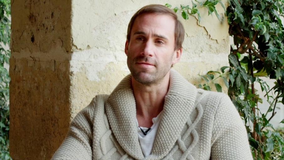 Risen: Joseph Fiennes On His Character