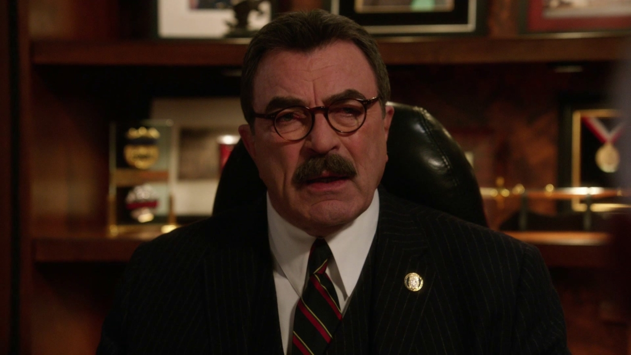 Blue Bloods: Fresh Start