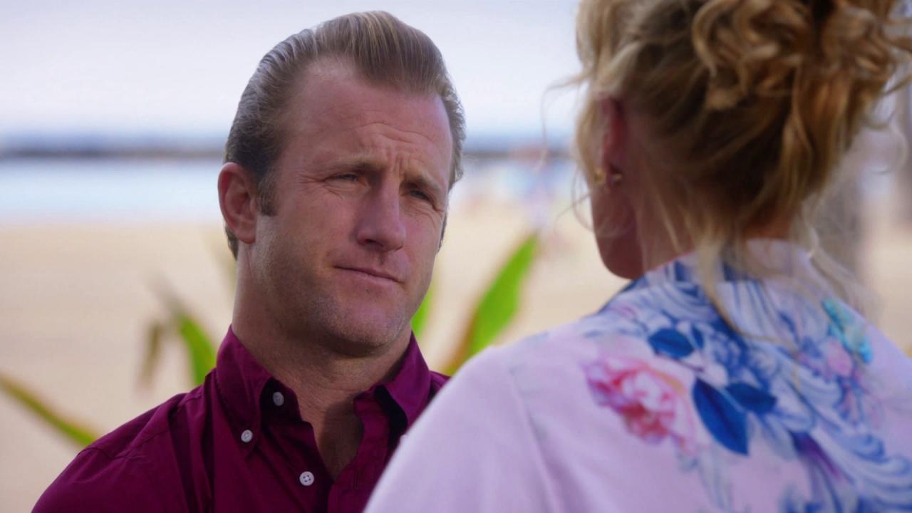 Hawaii Five-0: Ke Koa Lokomaika'i