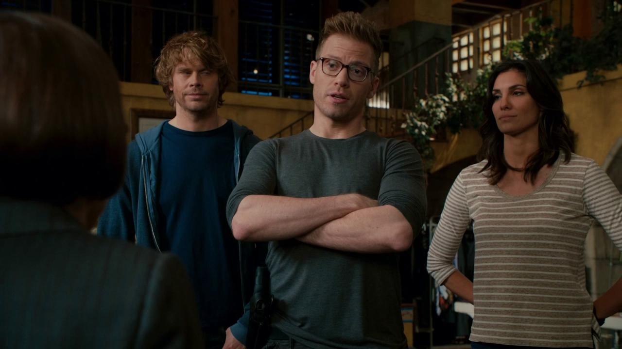 Ncis: Los Angeles: Watch Him