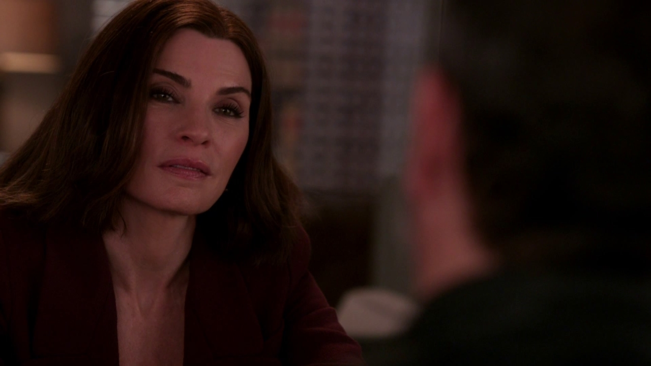 The Good Wife: Targets