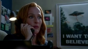 The X-Files: My Struggle II
