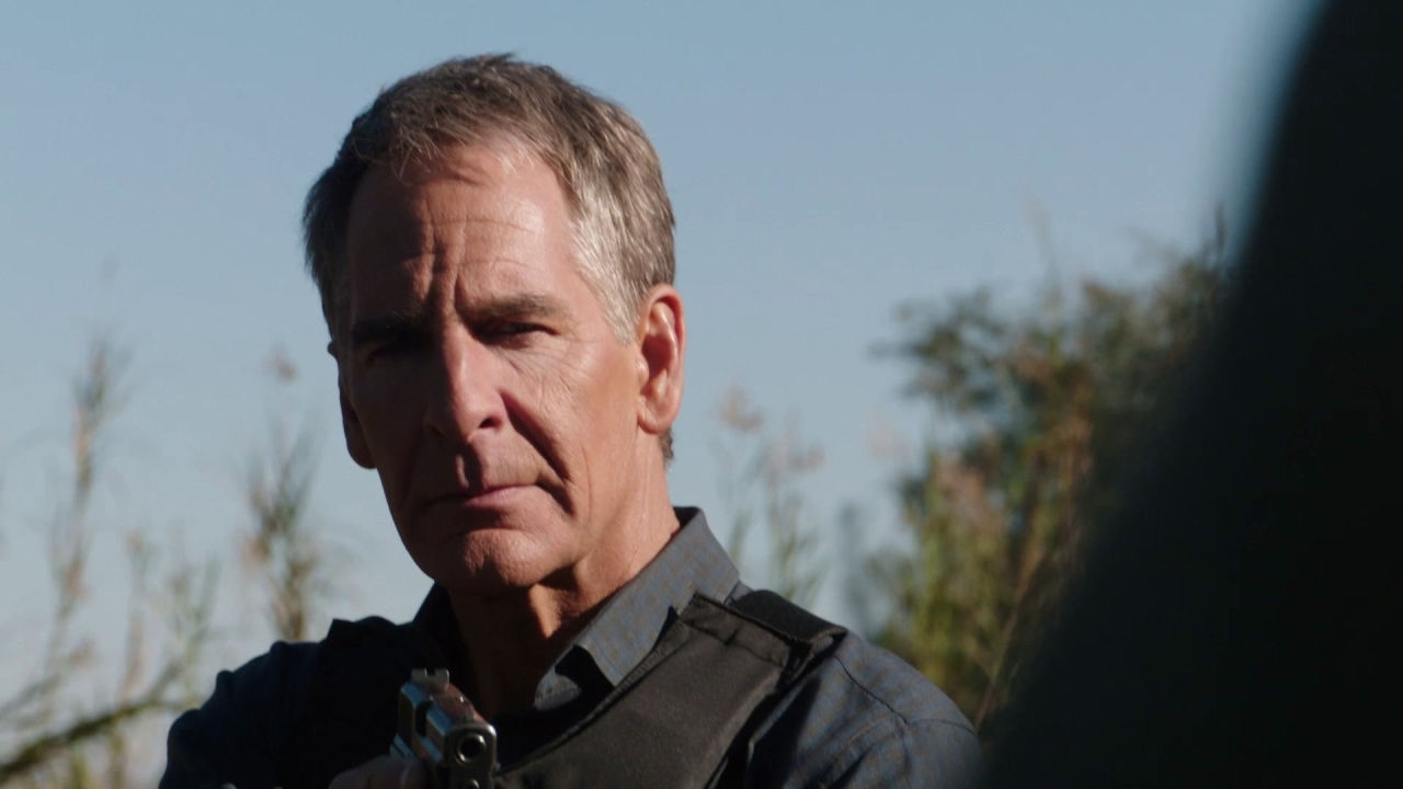 Ncis: New Orleans: Everyone Down