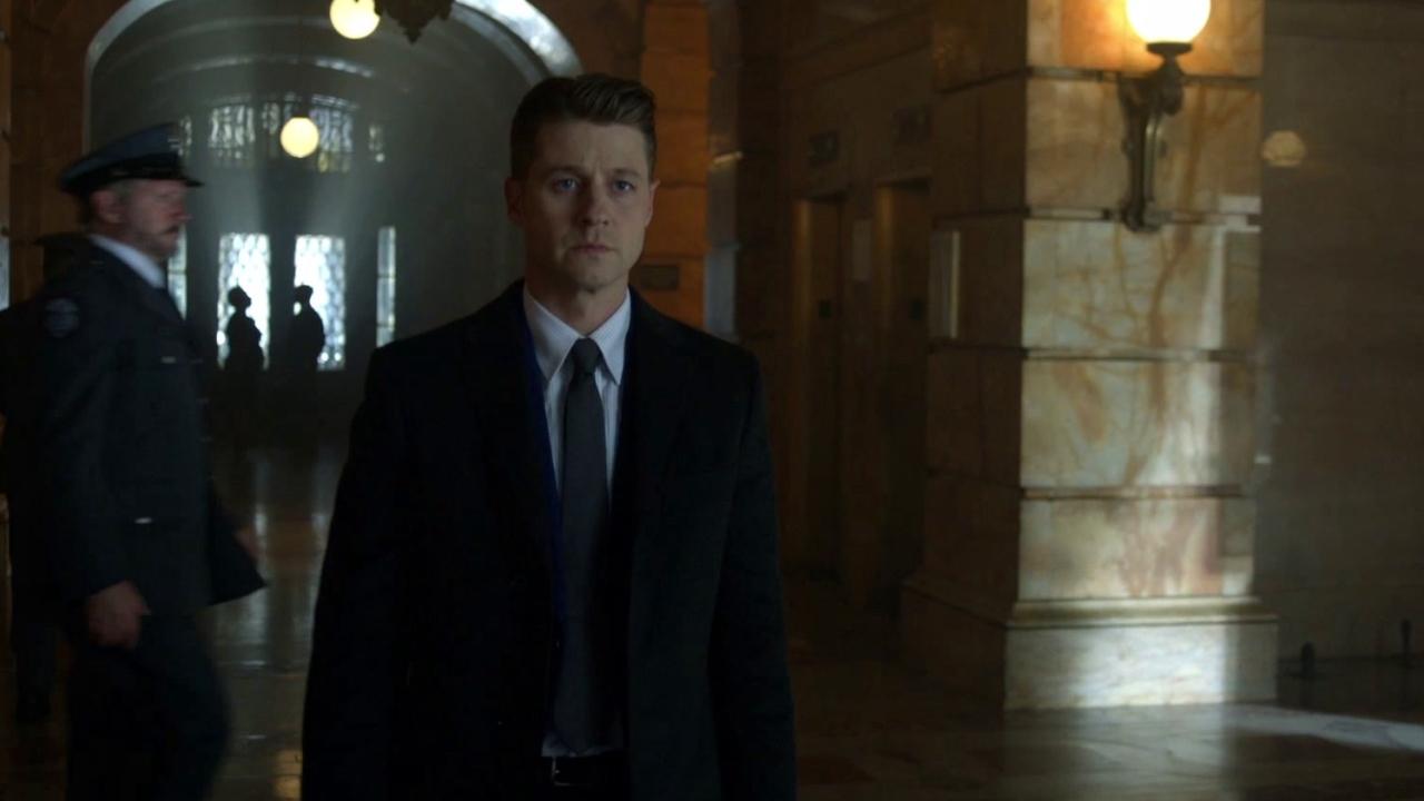 Gotham: Wrath Of The Villains: Mr. Freeze