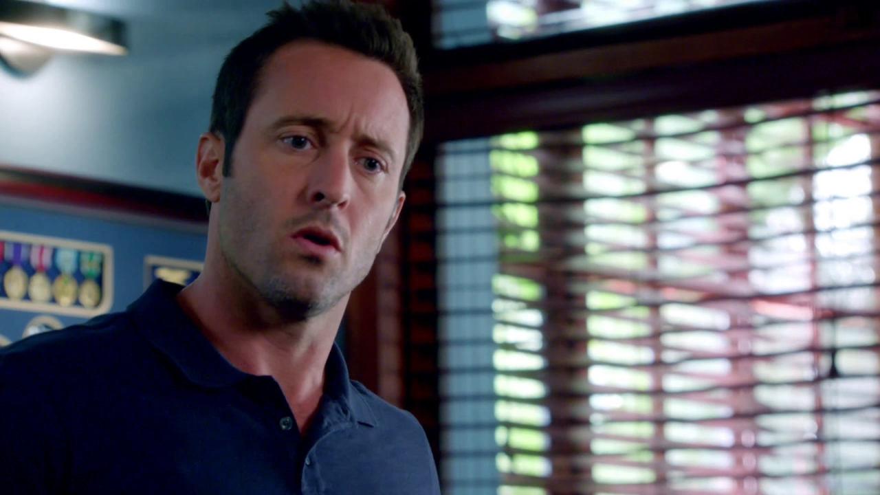 Hawaii Five-0: Liberating