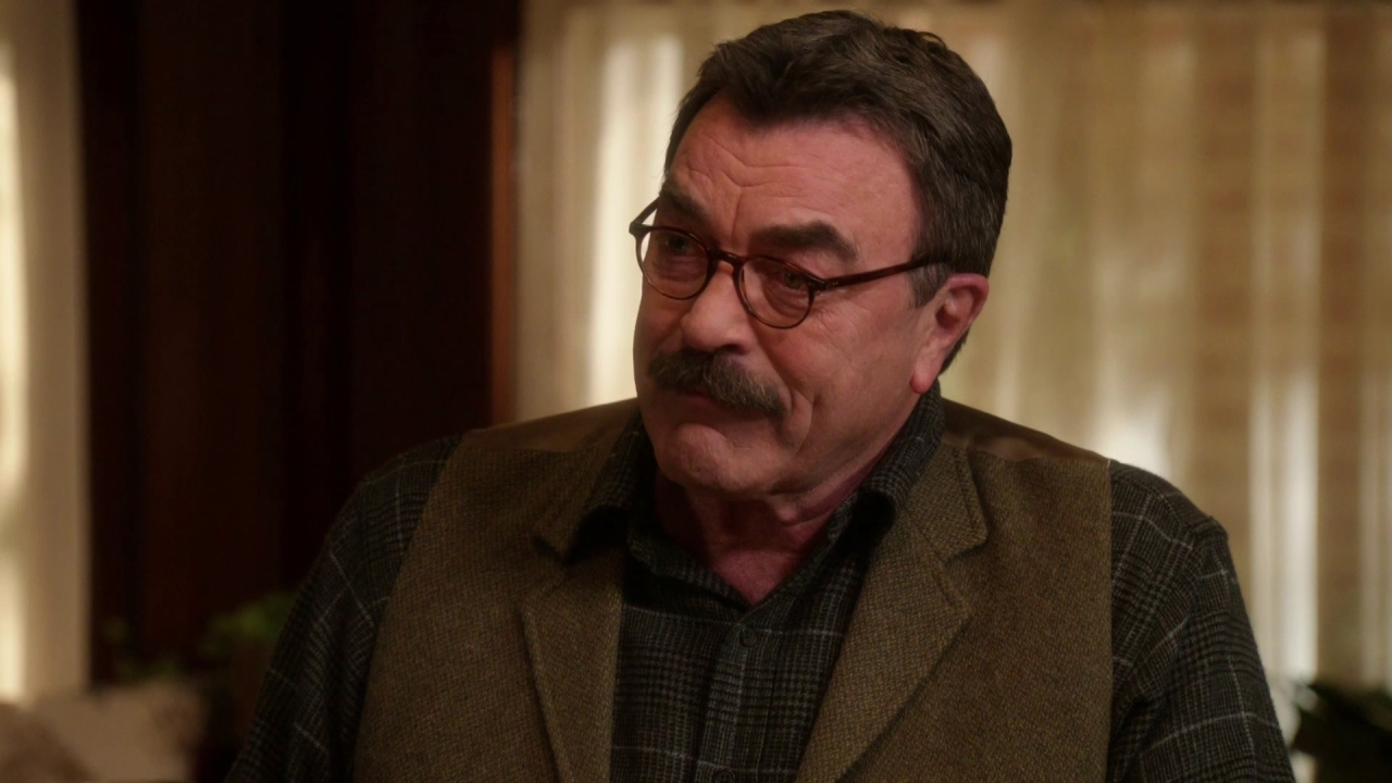 Blue Bloods: Help Me, Help You