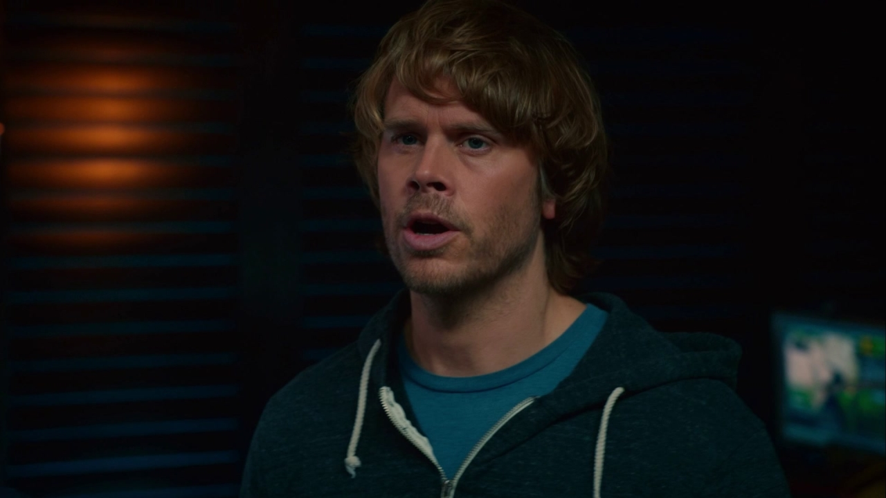 Ncis: Los Angeles: Leak
