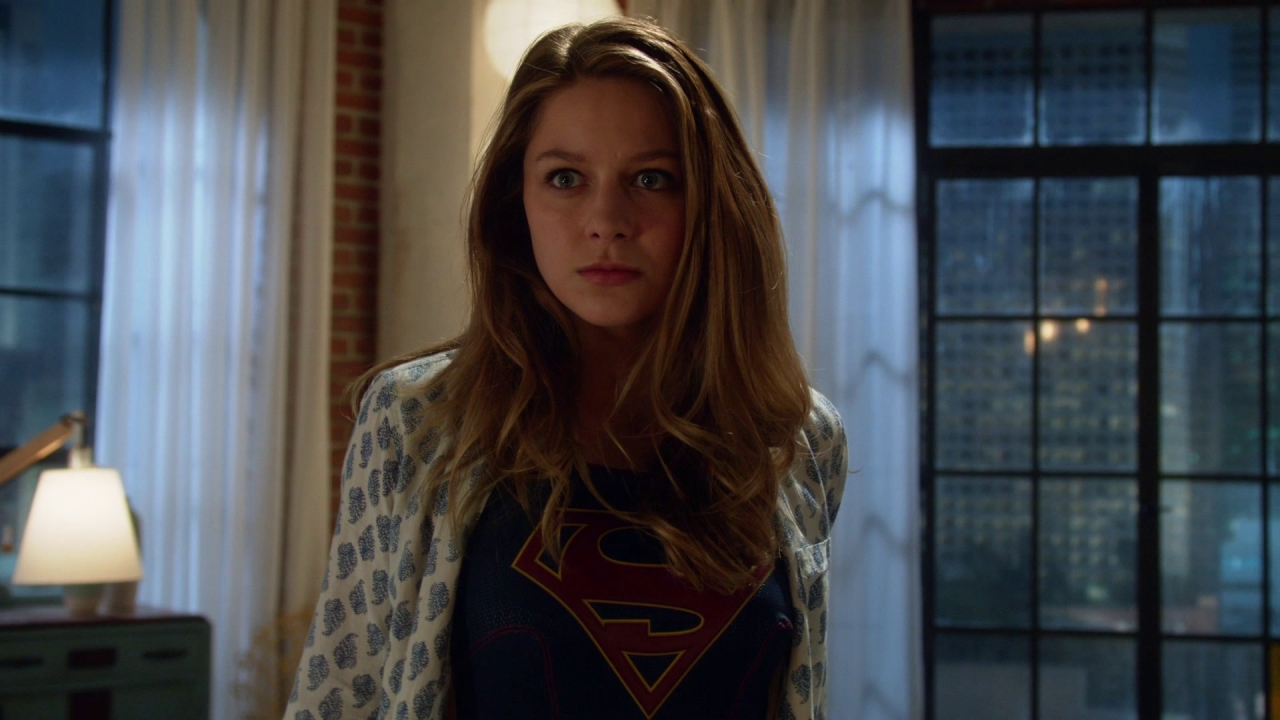 Supergirl: I Know Everything