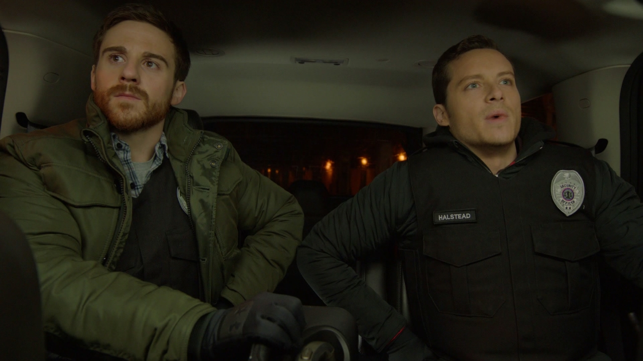 Chicago P.D.: Forty-Caliber Bread Crumb