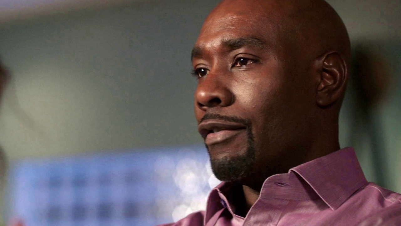 Rosewood: I've Moved On