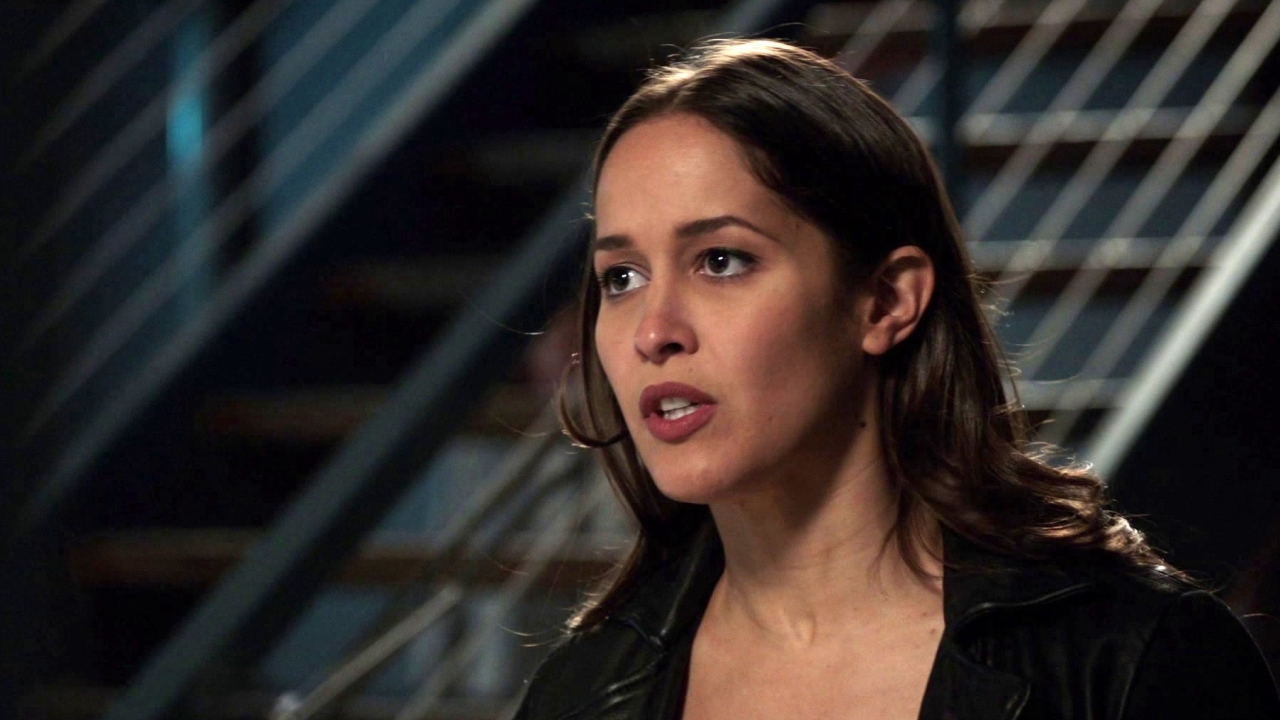 Rosewood: Paralytics And Priorities