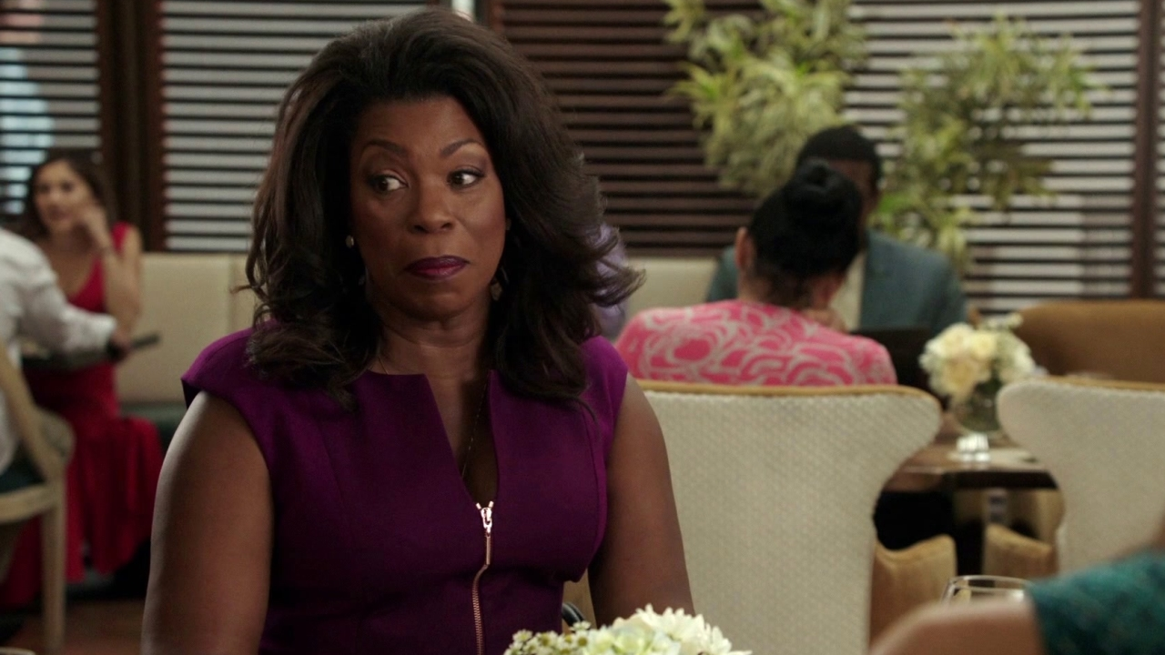 Rosewood: May I Have A Word