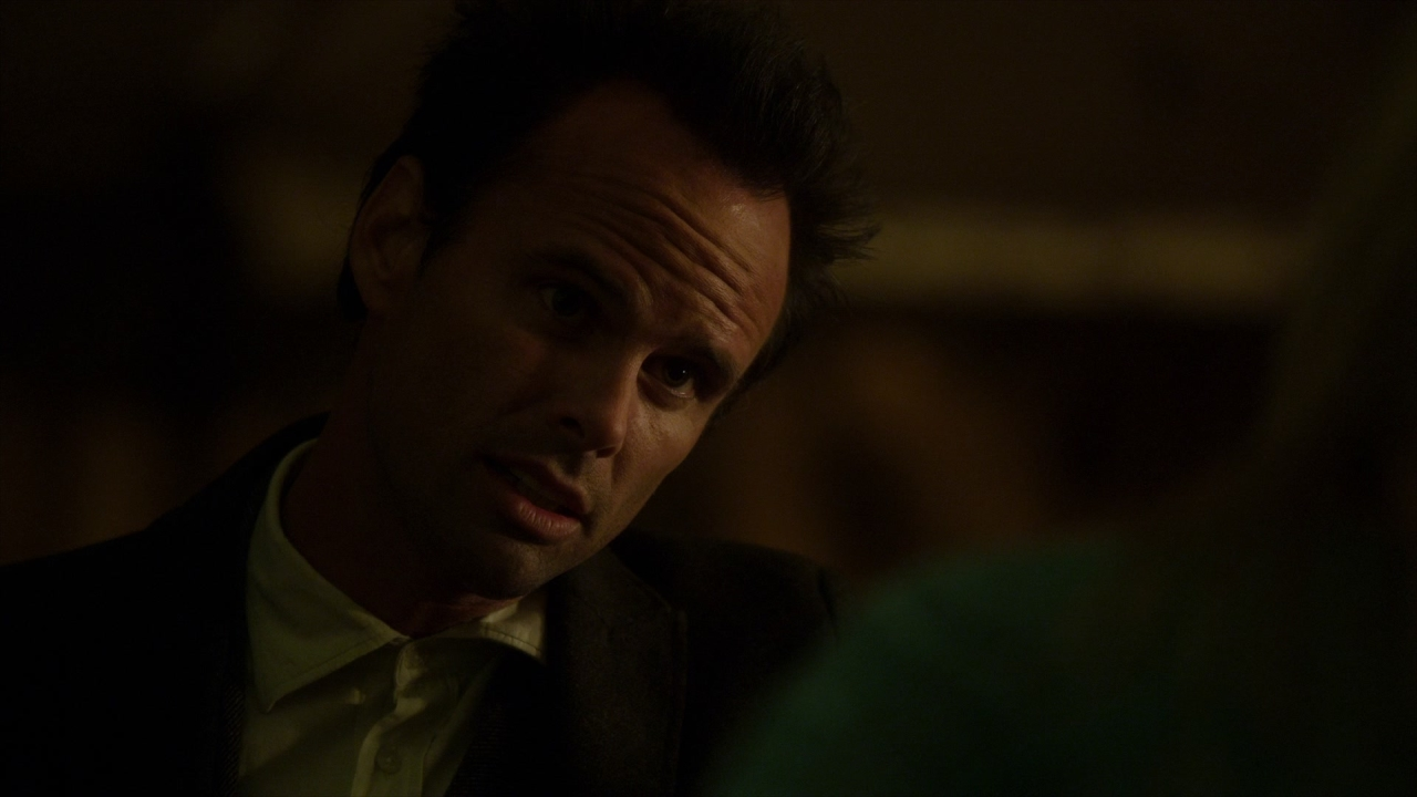 Justified: Truth And Consequences