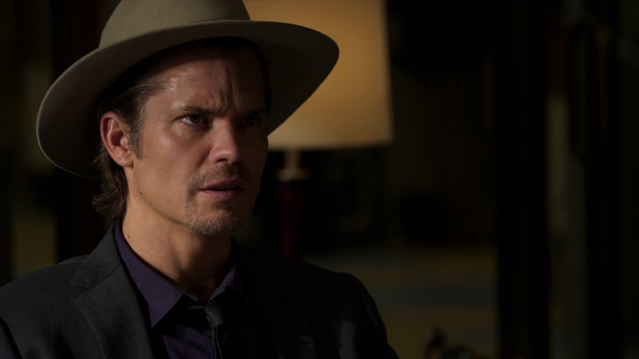 Justified: That's What Sealed Means