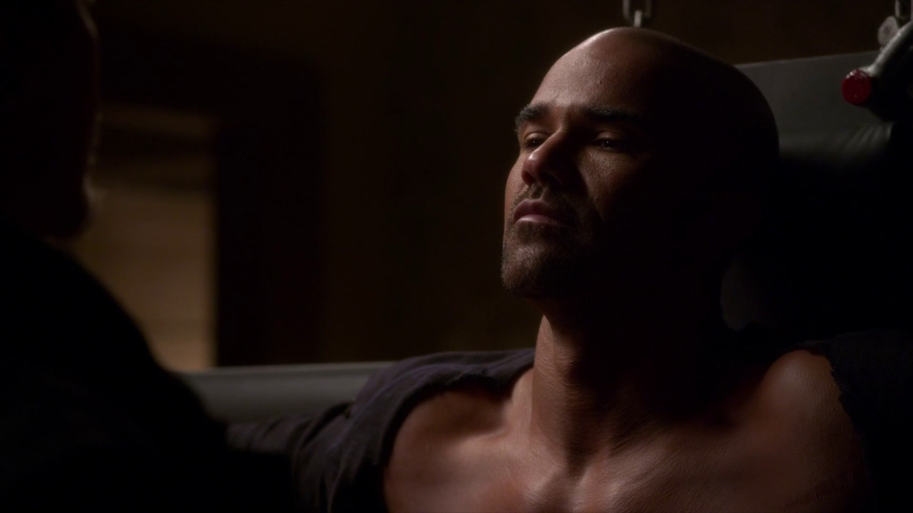 Criminal Minds: Outstanding