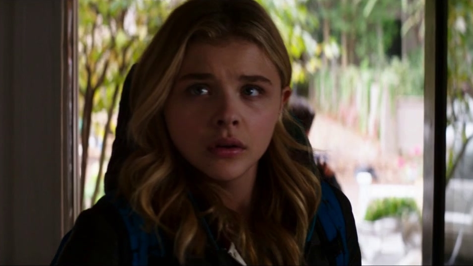 The 5th Wave (International Trailer)