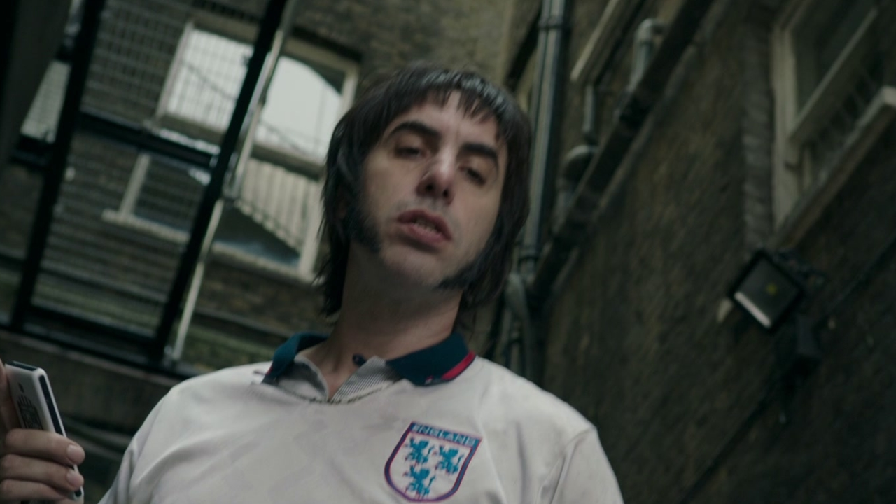 The Brothers Grimsby: Parking Ticket