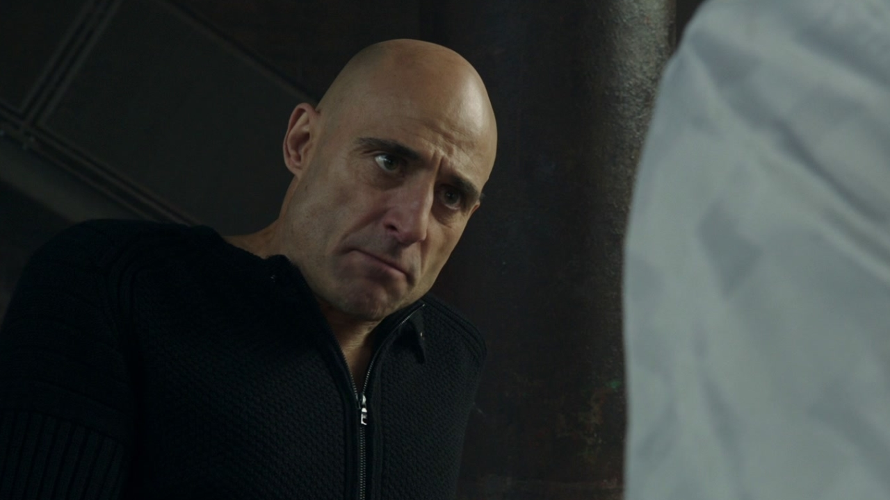 The Brothers Grimsby: Suck And Spit