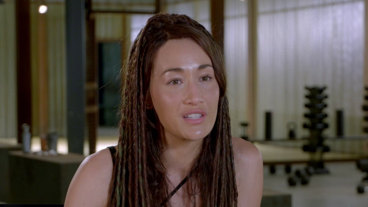 The Divergent Series: Allegiant: Maggie Q On Why 'Tori' Leaves With 'Tris' And 'Four'