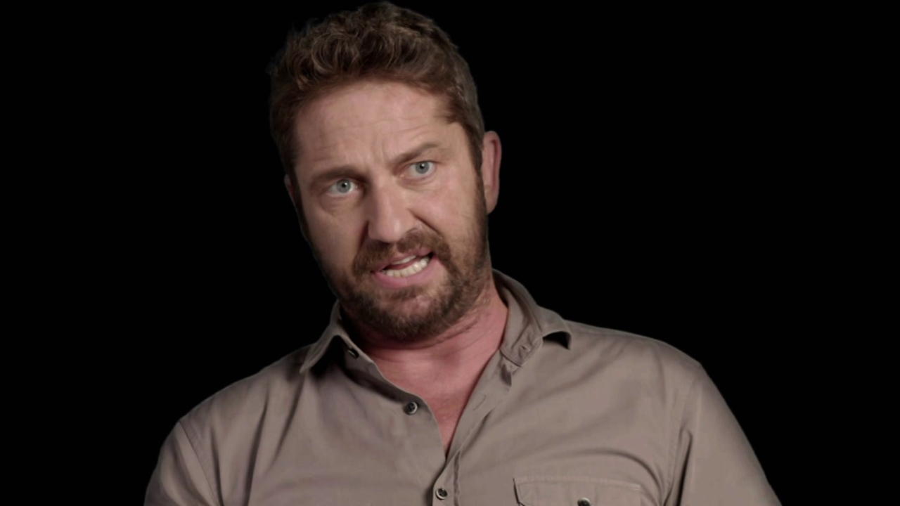 London Has Fallen: Gerard Butler On The Returning Cast Members