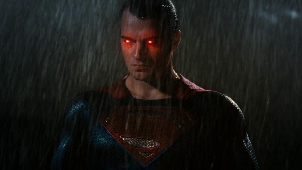 Batman V Superman: Dawn Of Justice: War (TV Spot)