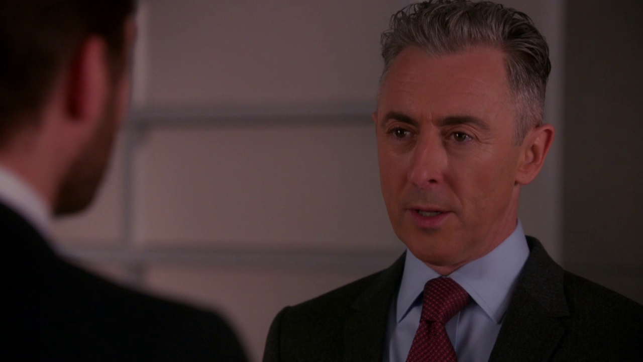 The Good Wife: Do I Know You?