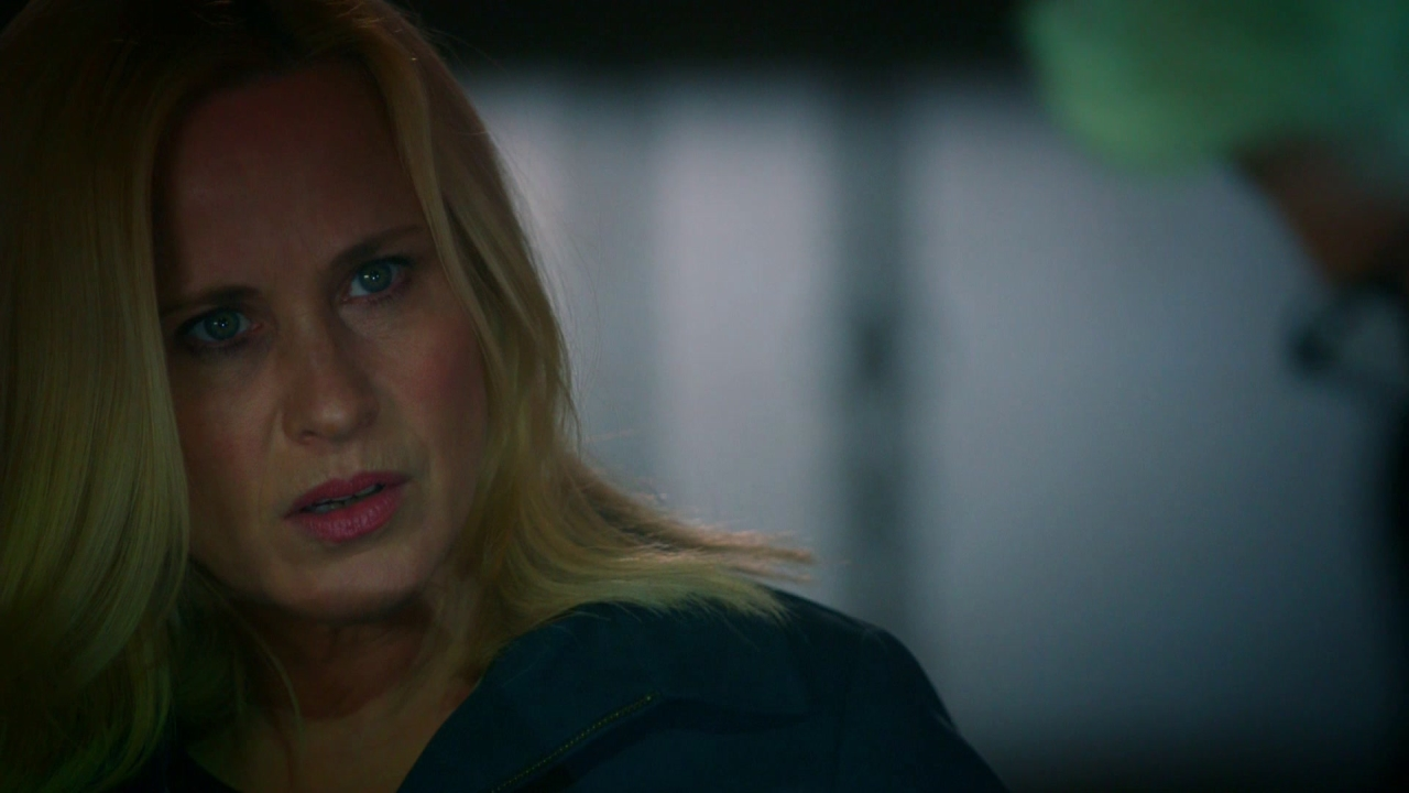 Csi: Cyber: Could Be A Clue
