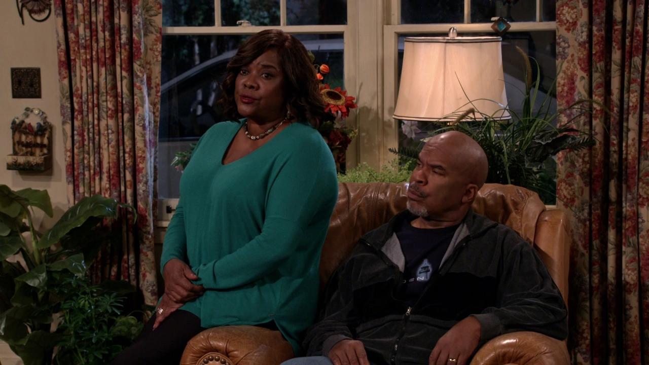 The Carmichael Show: Everybody Cheats