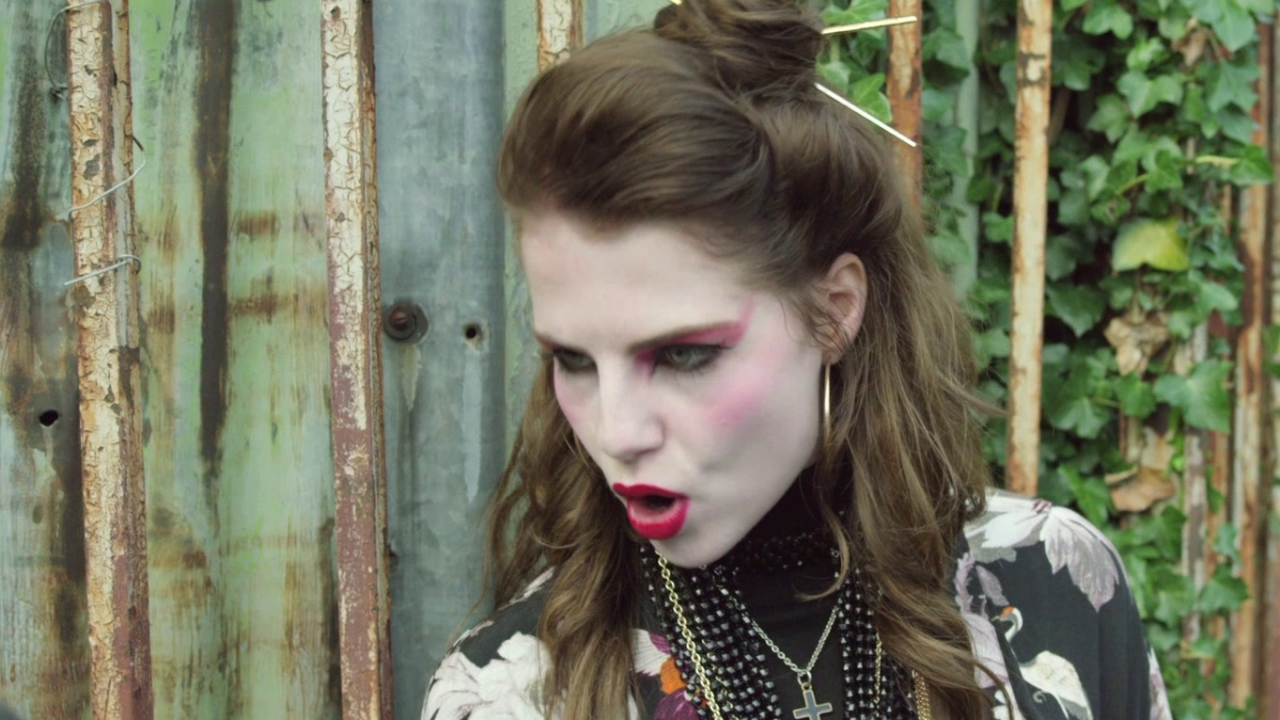 Sing Street: The Riddle Of The Model
