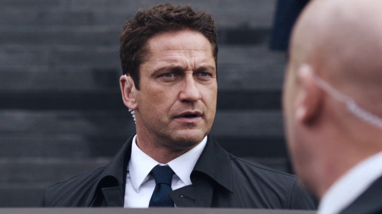 London Has Fallen: Security Advisor (Featurette)