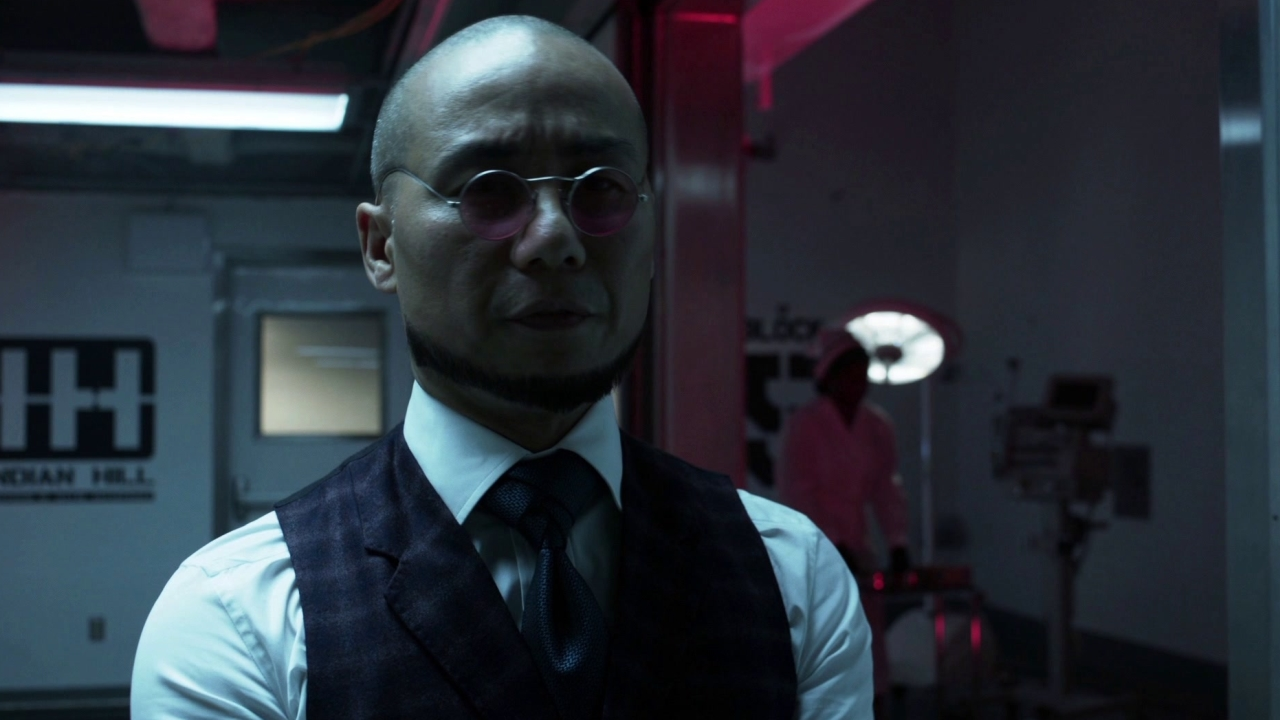 Gotham: Wrath Of The Villains: A Dead Man Feels No Cold