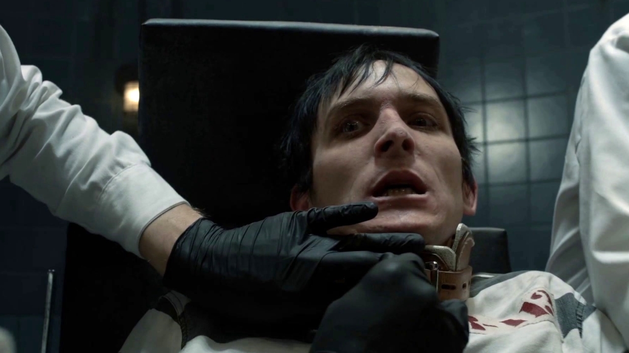 Gotham: What Are You Doing To Me?