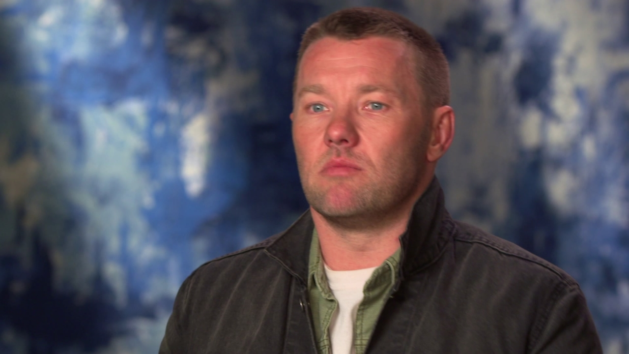 Midnight Special: Joel Edgerton On His Character